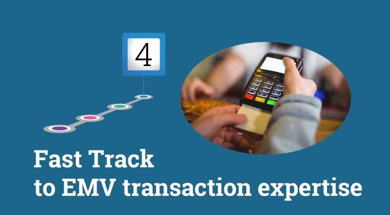 EMV Module 4: Expert