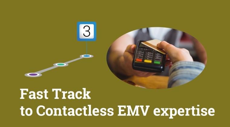 Contactless EMV Module 3: Expert