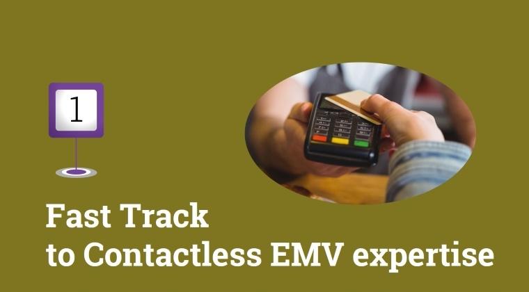 Contactless EMV Module 1: Beginner