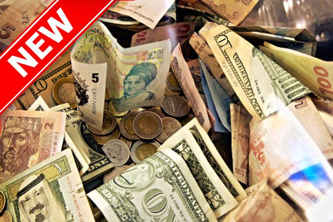 Alternative Lending: Emerging Markets