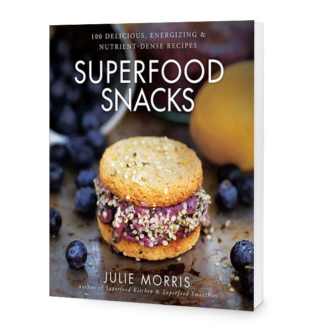 Superfood Snacks