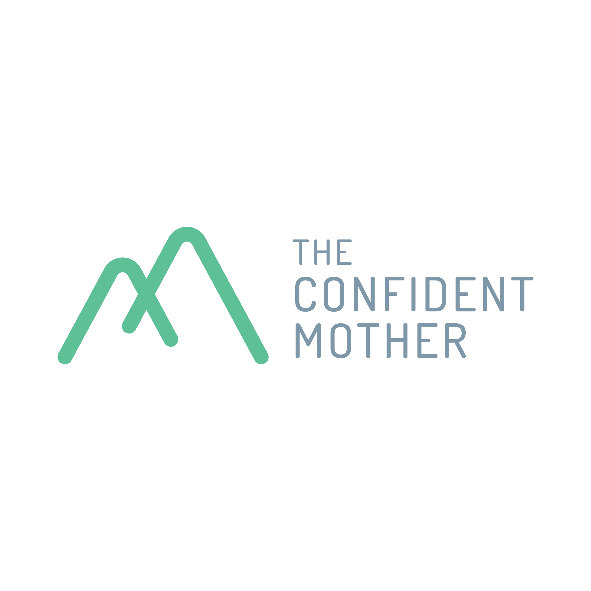 The Confident Mother