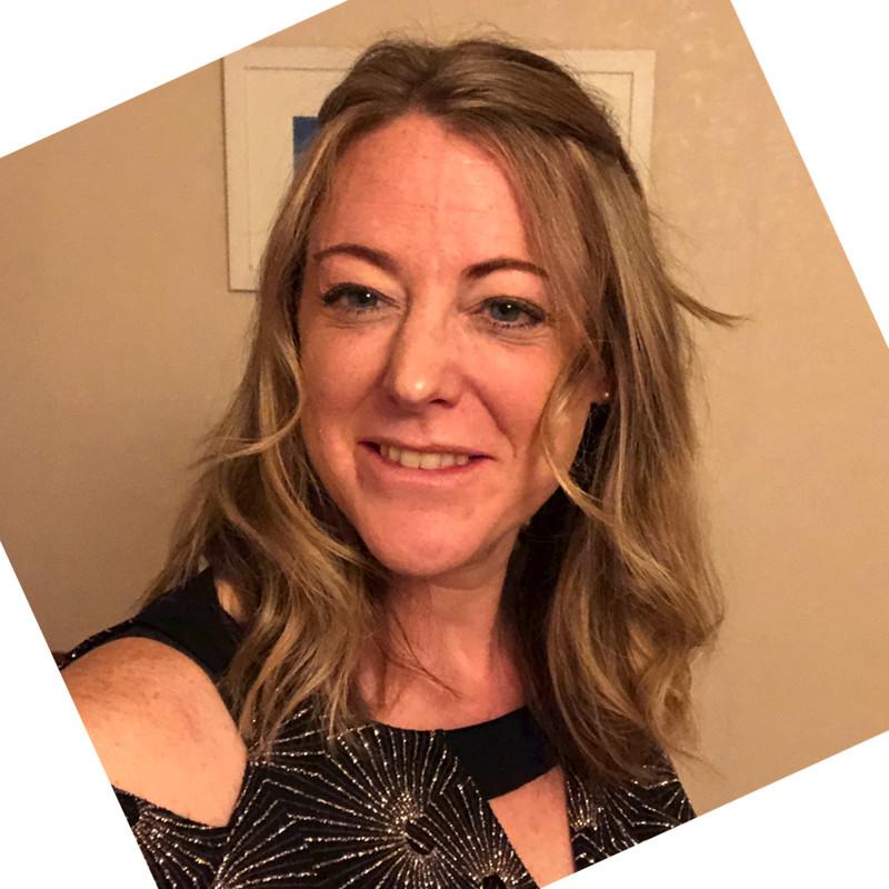 Ashley Aspin, Manchester, HR Professional