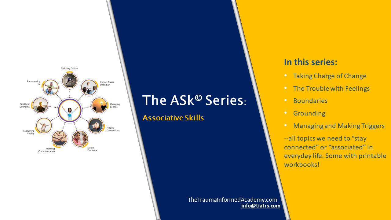 The ASk Series: Associative Skills