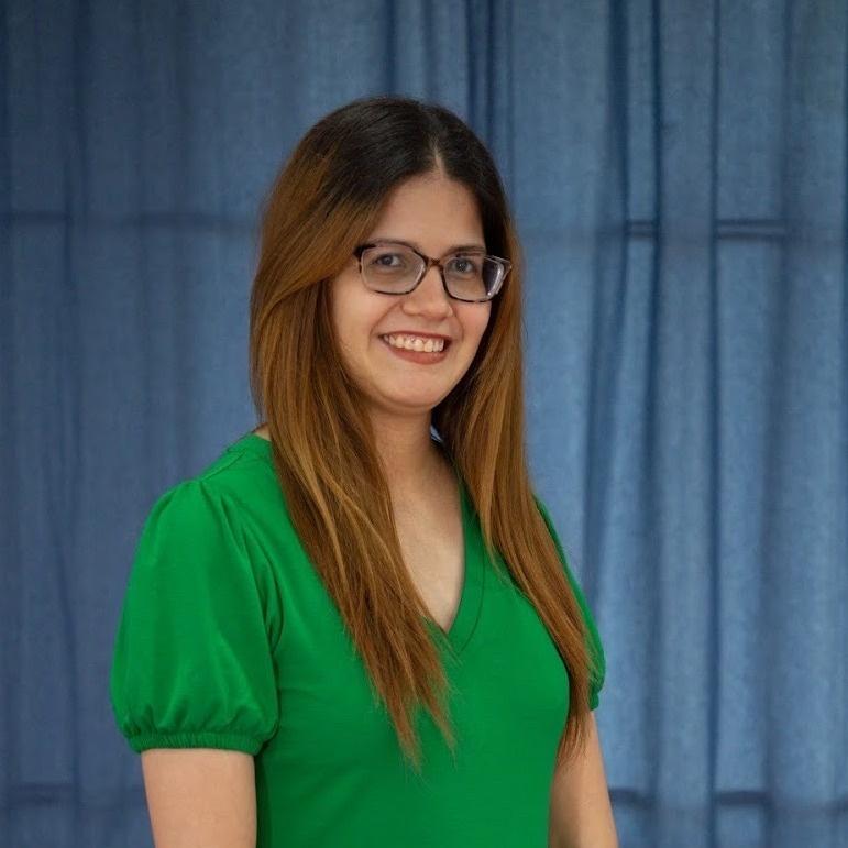 Prof. Eileen Marie Velázquez De Jesús