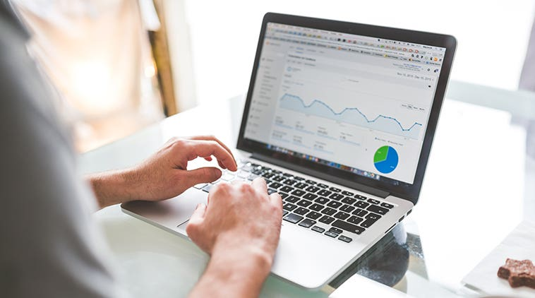 online course on how to measure your marketing results