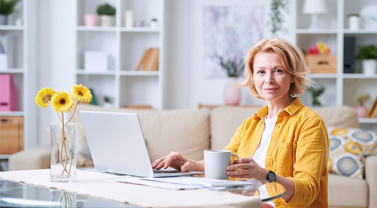 Working from Home Effectively online courses