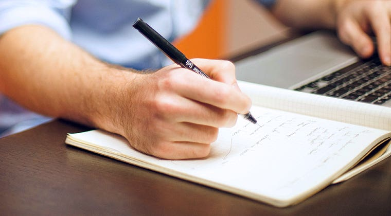 Small business monthly marketing to do lists online course