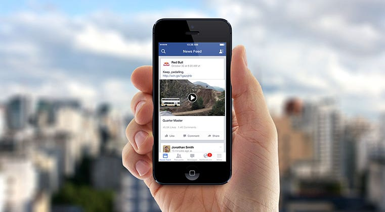 Facebook Posts Marketing for Small Businesses online course