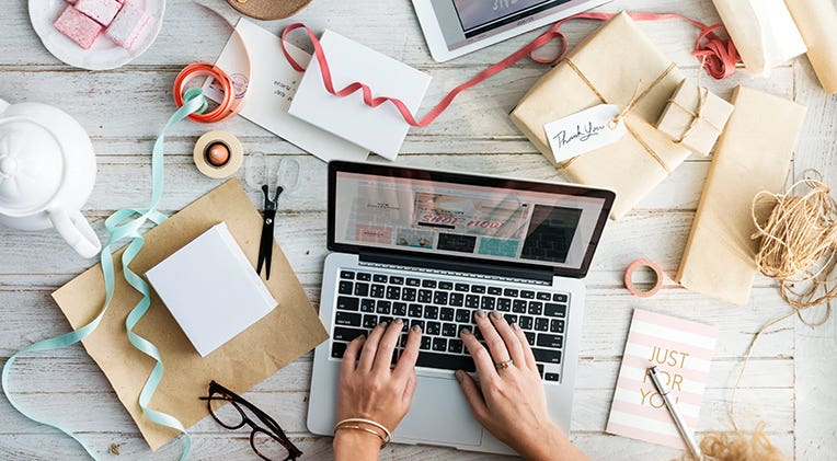 Pinterest Marketing for Small Businesses online course