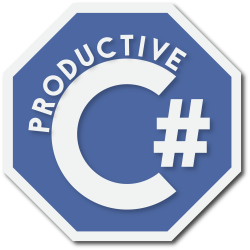 My Productive C# | The most productive way to master C#.NET