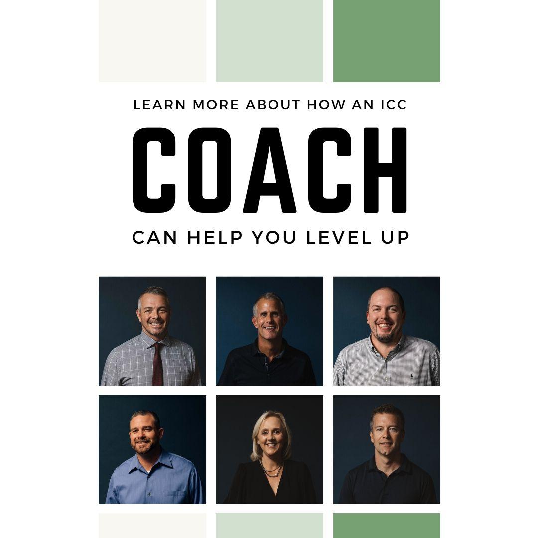 talk to a real estate coach