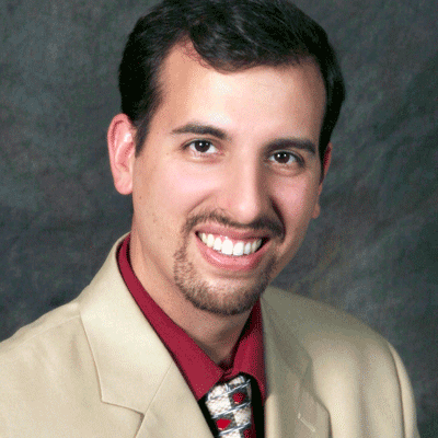 Roger Seheult, MD