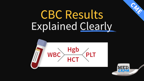 cbc results explained clearly