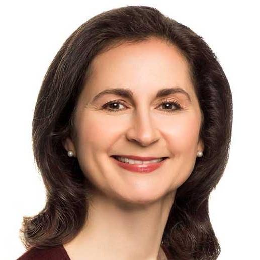 Rebecca Zucker, Co-Founder, NextStep Partners