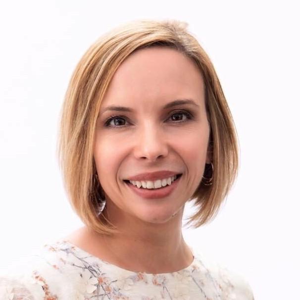 Heather Hansen, Global Communication Specialist, Singapore