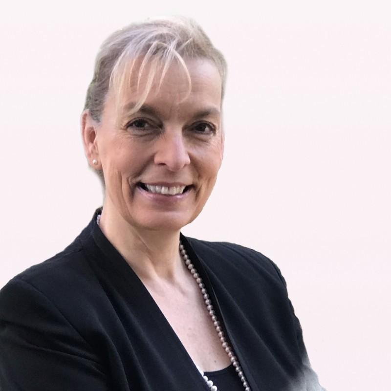 Maren Gube, PhD, McGill International Institute of  Education