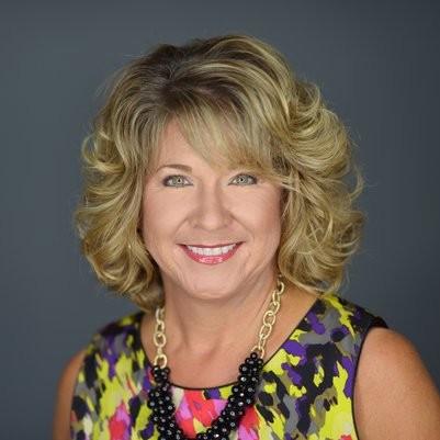 Amy Calvin, executive coach, Tampa, Florida