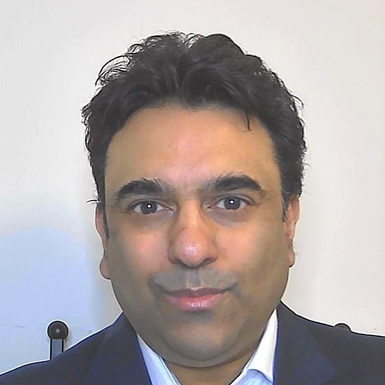 Harsha Boralessa, Investor and Financial Services Expert