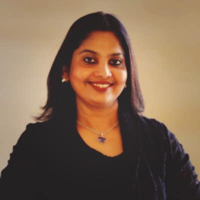 Archana Shetty, leadership coach, mentor, speaker, Qatar