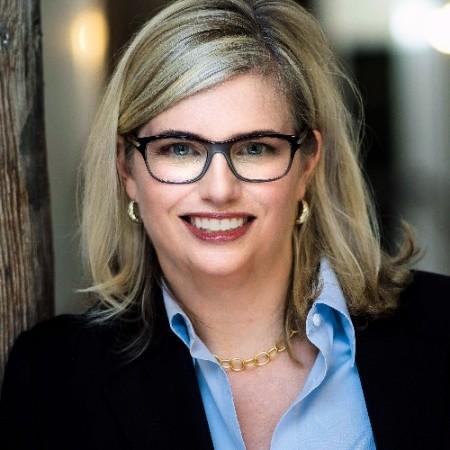 Meredith Moore, Financial Planner