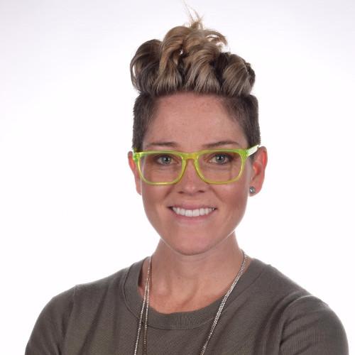 Heather Pownall, Director of Business Development, Raleigh-Durham, NC