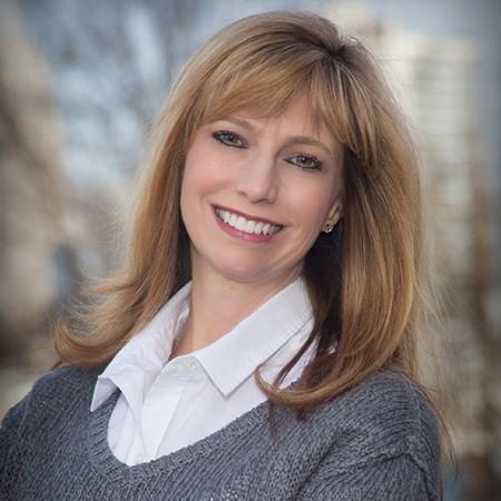 Angela Hosking, Professional Speaker and Author