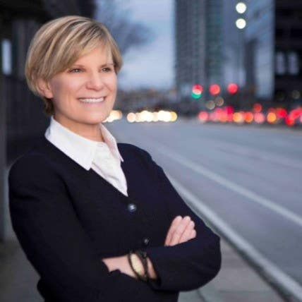 Karen Walker - Management Consultant/Author
