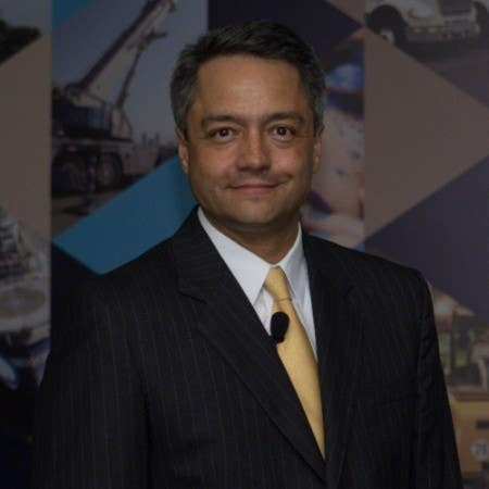 Carlos Tellez, management consultant, Medellin, Colombia