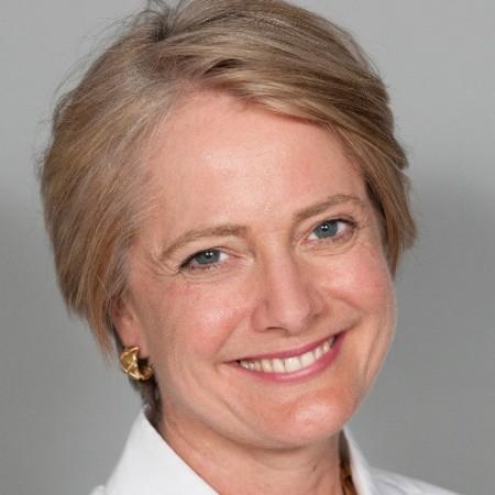 Sylvia Brown, Philanthropy Consultant