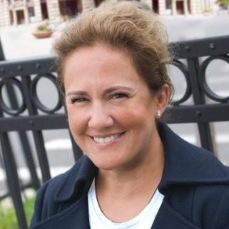 Anne Sugar - Executive Coach/Speaker/HBR Contributor