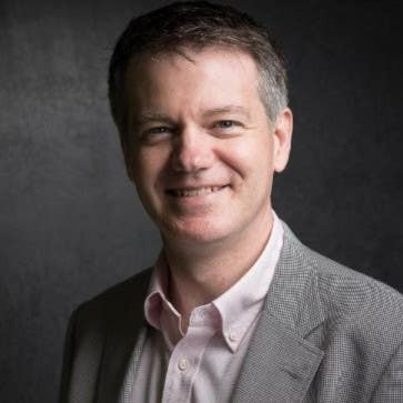 Darren Menabney, Fast Company contributor and Tokyo-based global employee engagement executive