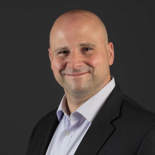 Tony Martignetti, Career Strategist and Leadership Coach