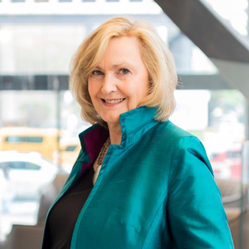 Linda Hamilton, Strategic Business Advisor and Speaker