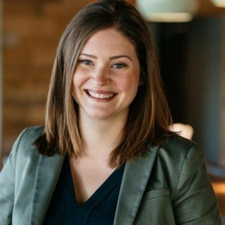 Ashley Babbitt, CEO of Babbitt Consulting