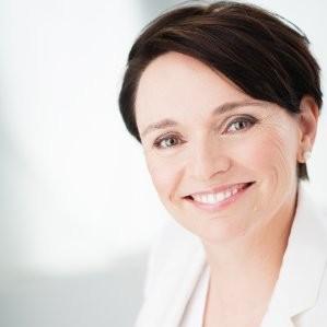 Caroline Stokes, executive recruiter, Vancouver, Canada