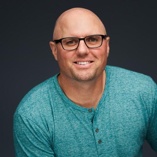 Travis Scott, Recruitment Marketing Consultant & Coach