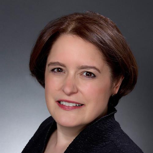 Anne Marie Segal, CEO & Executive Coach