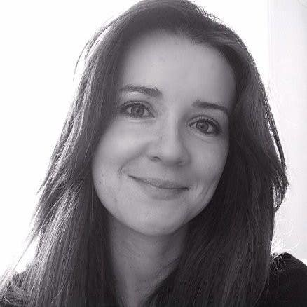 Kim van Niekerk, fundraising consultant, London, UK
