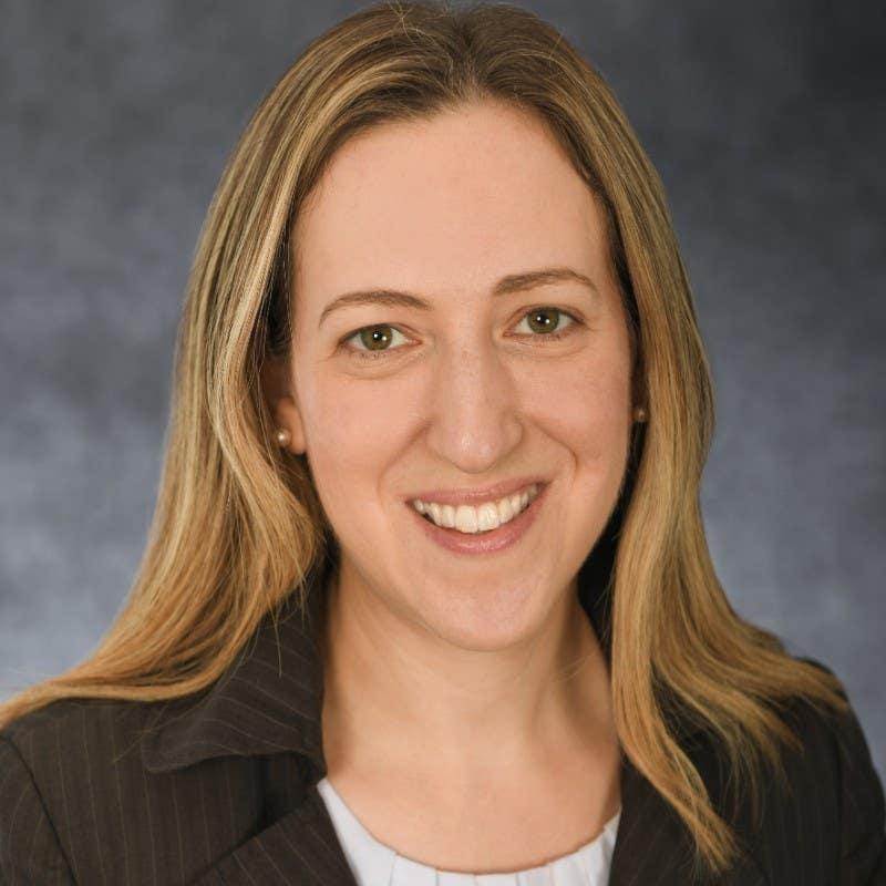 Aviva Hirshfeld Legatt, Forbes contributor and Author, St. Martin's Press