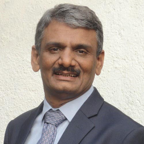 Ravindra Kondekar, software scientist and personal productivity expert