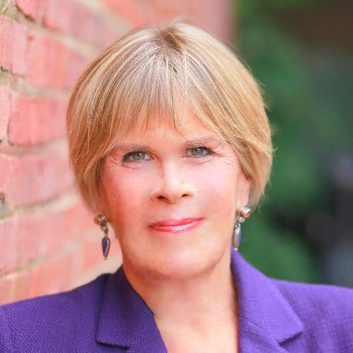 Sharon Dougherty, Executive Coach and Leadership Advisor at Priority Coaching