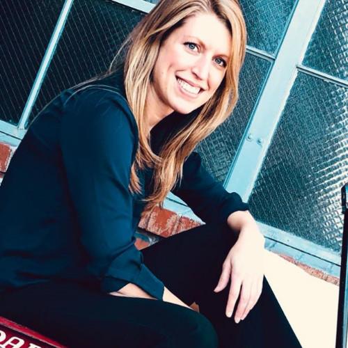 Amanda Gibson - Owner of Radix Strategy, LLC
