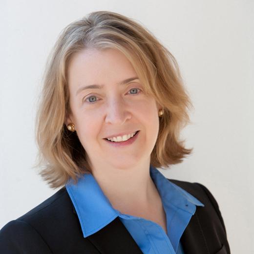 Barbara Larson, Management Professor, Northeastern University
