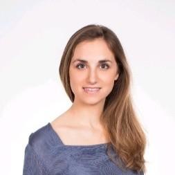 Elena Rodighiero, Cybersecurity Solutions Specialist