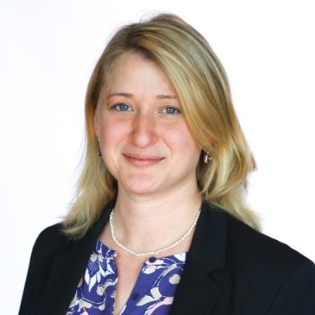Jane Harrell, Speaker, Author, and Strategist
