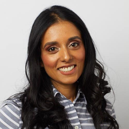 Mita Mallick, head of diversity and inclusion and cross-cultural marketing at Unilever