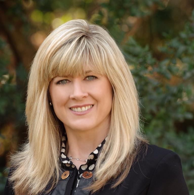 Katie Carr Miller, Executive Leadership Coach