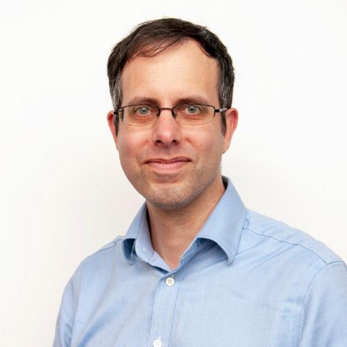 Paul Fairbrother, Social Media Specialist