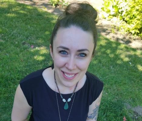 Chelsey Swan, LMT